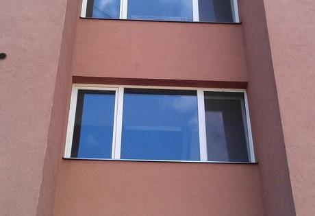 Mytí oken v domácnostech Brno