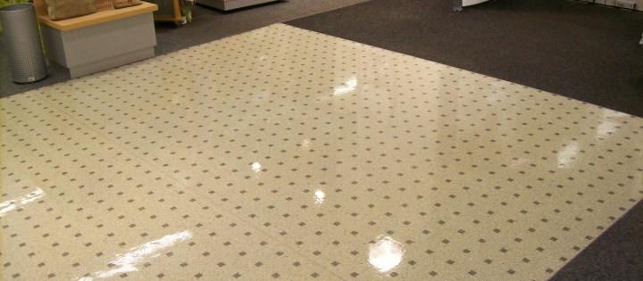 voskování podlah 1
